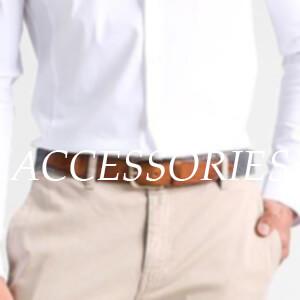 Elegante Marc Ox27Polo Cinturón combo poliacrílico algodón Cinturones Hombre MA352D010T11_2